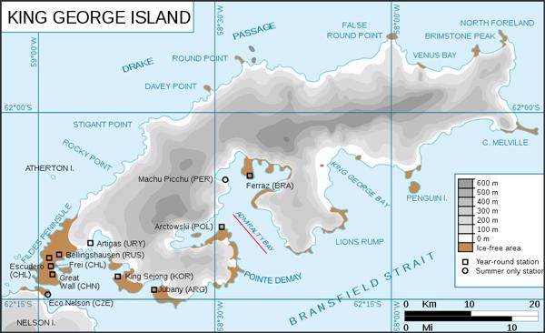 Sur Mer St George Island